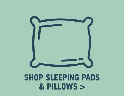Sleeping pads